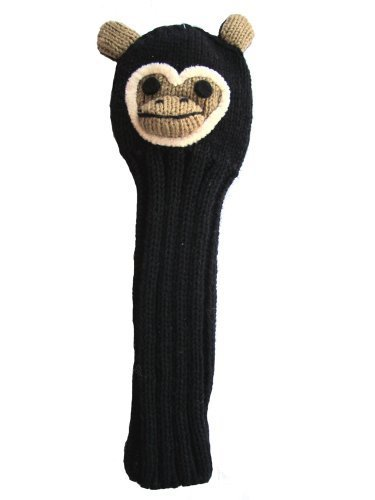 Sunfish Monkey Driver Headcover by Sunfish – Sporting Goods