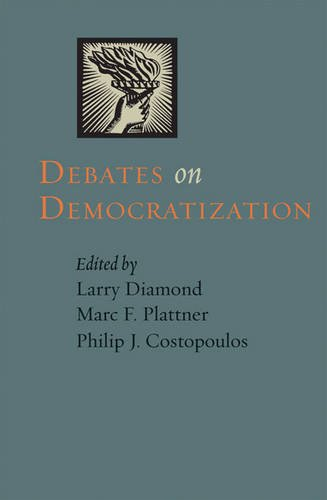 Debates on Democratization (A Journal of Democracy Book)