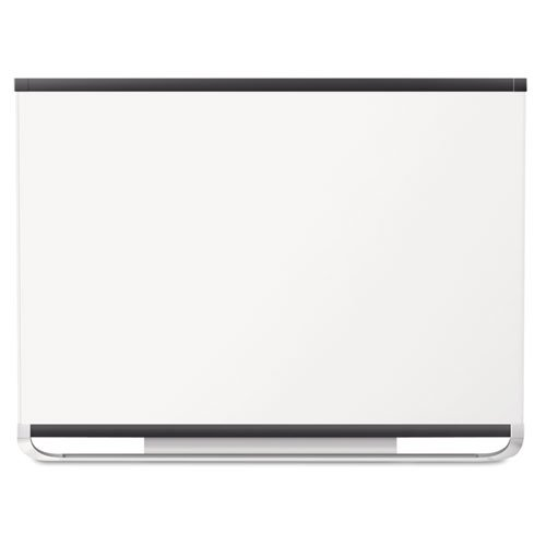 QRTTEM547A - Prestige 2 Magnetic Total Erase Whiteboard by Quartet