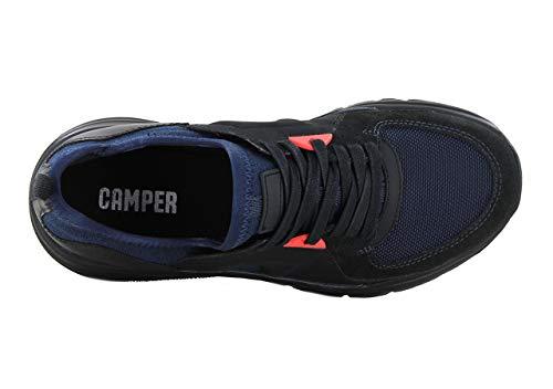 Baskets Camper Drift 010 Femme Obsidian pTwT1xqR