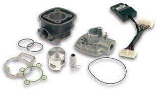 Cilindro + culata hierro fundido diámetro 47Malossi Aprilia Sr R Factory 502012
