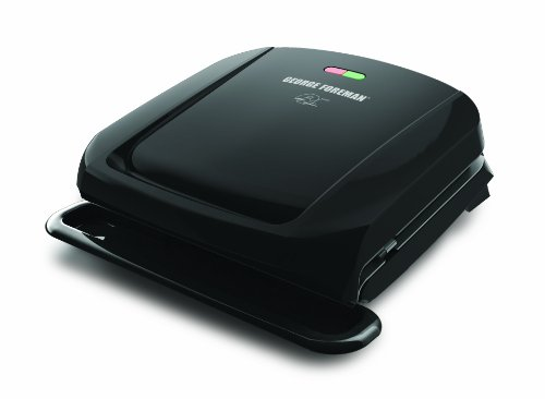 george-foreman-grp1060b-4-serving-removable-plate-grill-black