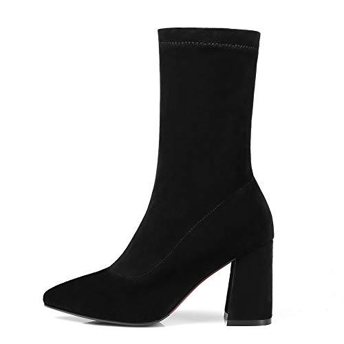 Balamasa Sandales Femme Noir Compensées Abl12155 HTqXvxBqwO