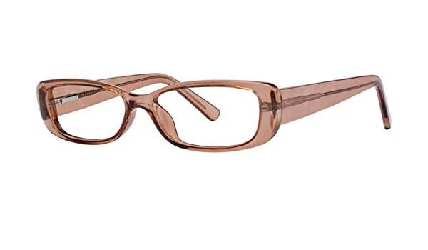 Fundamentals F007 Demi Eyeglasses Size48