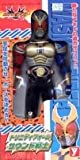 Masked Rider Agito Trinity form sound warrior
