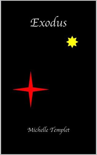 amazon com exodus the darklight chronicles book 1 ebook michelle