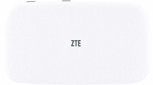 ZTE MF923 Unlocked Velocity 4G LTE (White) by ZTE (Image #2)