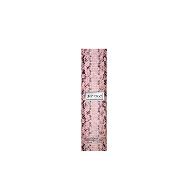 Jimmy Choo EDP 5oz Body Lotion
