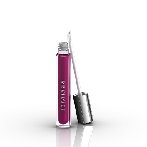 CoverGirl Colorlicious Lip Gloss - Plumilicious 650