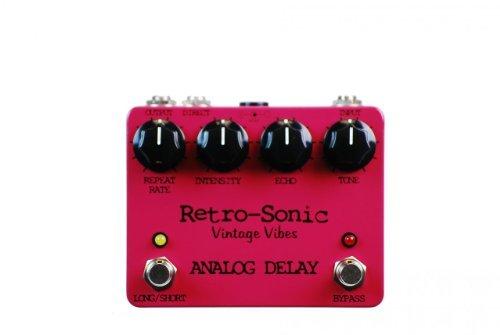 【 並行輸入品 】 Retro-Sonic Delay B00JEFK0CU