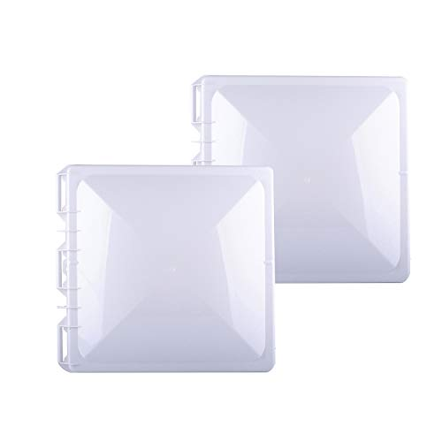 Wadoy RV Vent Cover for 14