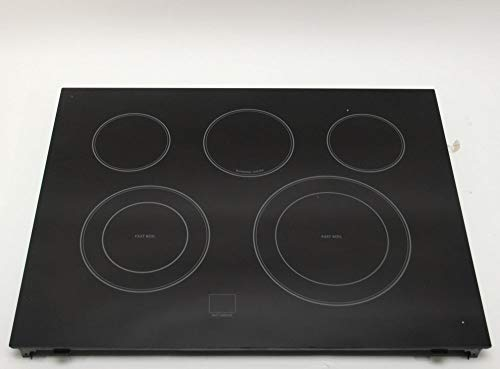 Price comparison product image Samsung DG94-00889B Assy Frame Cook Top
