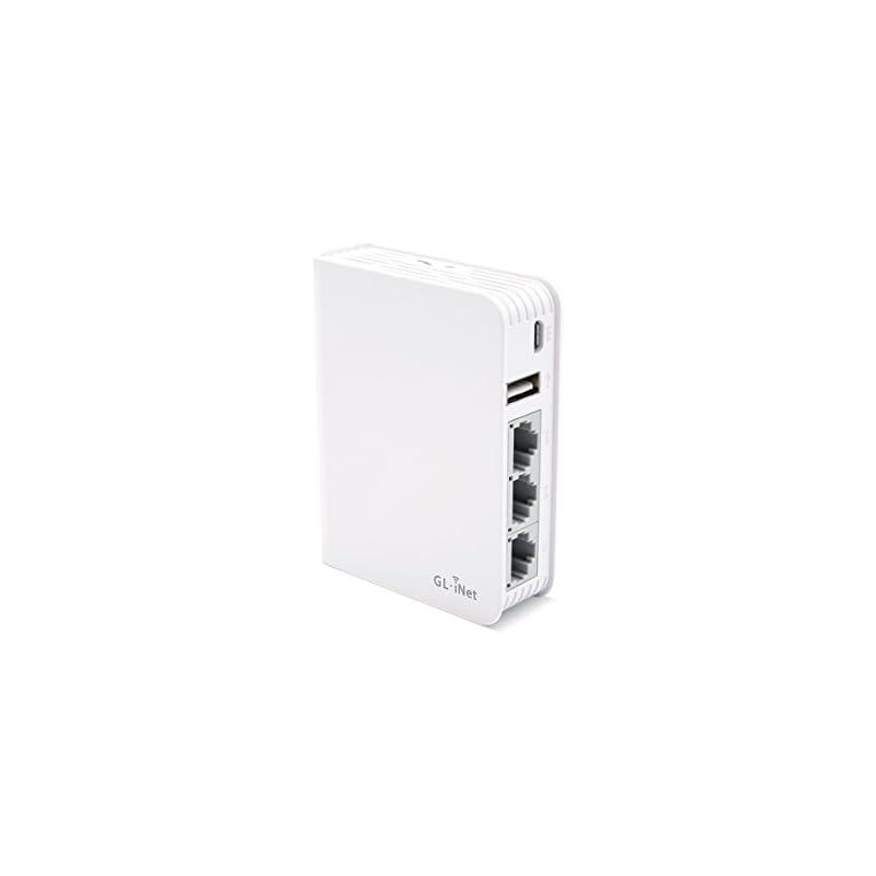 Ubiquiti Edgerouter Lite ERLITE-3 Desktop Router (Black) - 2019