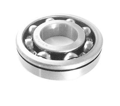 input shaft bearing - 4