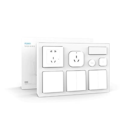 Aqara Air Conditioner Mate + Temperature and Humidity Sensor