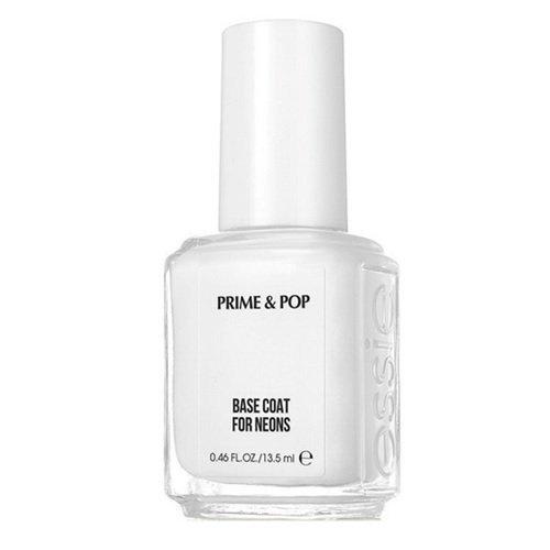 Essie Prime & Pop Base Coat For Neons Traitement des Ongles 0884486318244