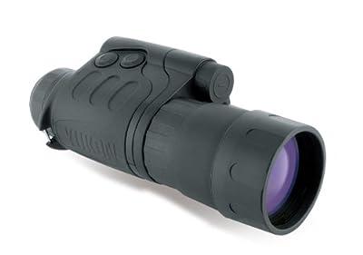 Yukon 3x50 Exelon Monocular - Night Vision Moncoular W/ Carrying Case - Yk24101