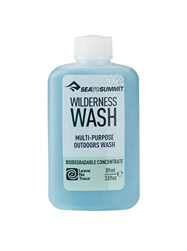 Sea to Summit Wilderness Wash (3 Ounce/ 89ml)