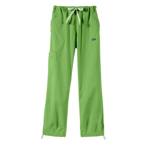 Iguanamed MA148727 Women's 5522 Legend Pant, X-Large, Iguana Green