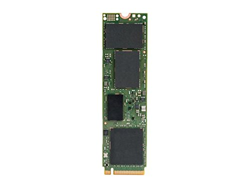 Intel SSD 600p Series SSDPEKKW512G7X1 (512 GB, M.2 80mm PCIe NVMe 3.0 x4, 3D1, TLC) Reseller Single Pack 2 <p>A slim, light M.2 2280 form factor means the Intel SSD 600p Series easily fits into a wide range of devices and is compatible with most major motherboards. It's available in capacities starting at 128 GB all the way up to 1 TB. Just install the drive and the NVMe driver, and you are good to go. Drive Type: Internal Storage Capacity: 512 GB Drive Interface: PCI Express Drive Interface Standard: PCI Express 3.0 x4</p>