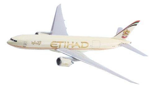 (Dragon Models 1/400 Etihad Cargo 777F