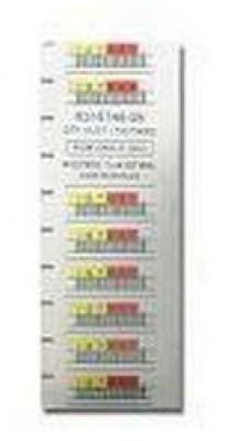 Quantum Lto 3 Barcode Labels - 5