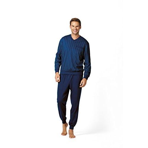 Comte - Pijama - Rayas - para hombre delicate ... 834088ec5a0b