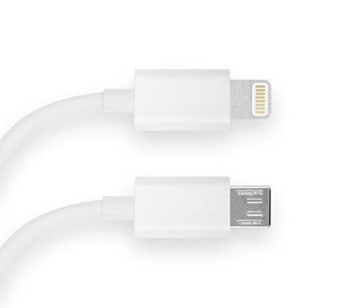 Twelve South HiRise Deluxe Desktop Stand für iPhone, Smartphones (inkl. Lighting-Kabel, Micro-USB Kabel für Laden und Synchronisierung) gold