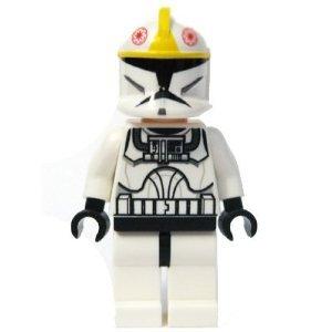 Clone Pilot (Clone Wars) - LEGO 2