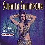 Arabian Musicals Volume 1 By Suhaila Salimpour - Cabaret Belly Dance Music