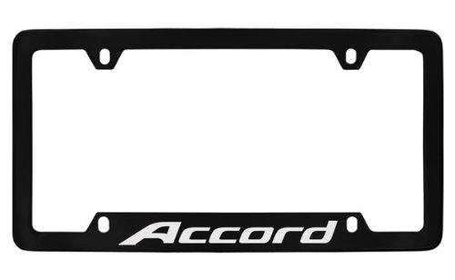 Honda Accord License Plate Frame - 7