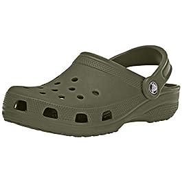Crocs Classic, 11996091031 Unisex-adult Clogs & Mules