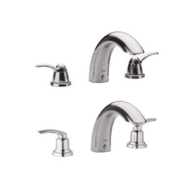 Grohe Talia Roman Tub Faucet - 6