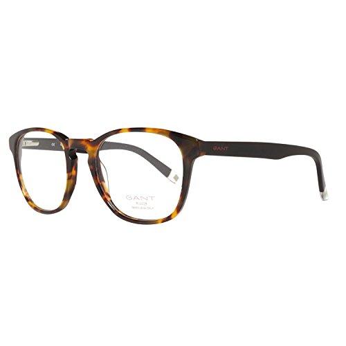 GANT RUGGER GR IVAN Eyeglasses Tortoise Demo Lens - Rugger Gant Sunglasses