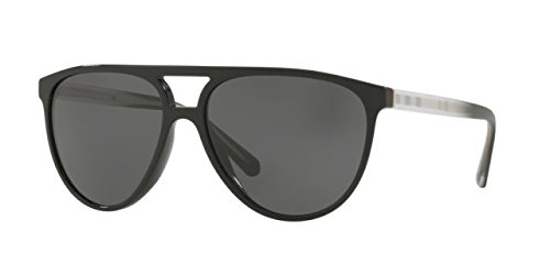 Sunglasses Burberry BE 4254 300187 - Burberry Aviator Sunglasses