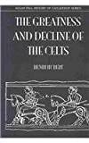 The Greatness and Decline of the Celts, Hubert, Henri, 0710308582