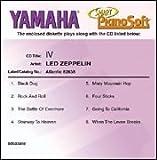 Led Zeppelin - IV Disk