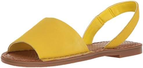 Nine West Women's Izzio Leather Dress Sandal
