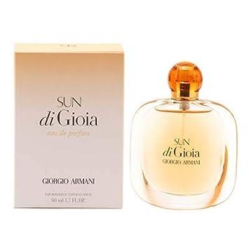 sun di gioia eau de parfum