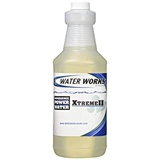 Water Works Xtreme KLEEN Surfactant Based Ink Cleaner/Degreaser, 32 Ounces