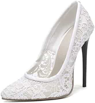 23eee8748f6ba Shopping 2 Stars & Up - White - 11.5 - Pumps - Shoes - Women ...