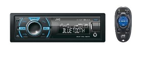 JVC KD-X50BT RECEIVER DRIVERS WINDOWS XP