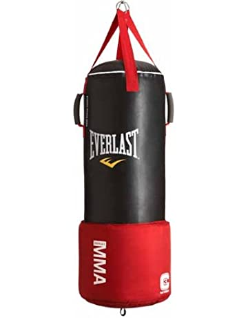547254381 Amazon.com   Everlast Omni Strike Heavy 80-Pound Bag   Heavy Punching Bags    Sports   Outdoors