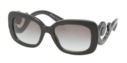Prada Women's Baroque Square Sunglasses, - Womens Shoes Prada