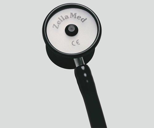 Arno7-1368-04ゼラメド聴診器コスモリット(ダブルタイプ)ネオ新生児用ブラック B07BD2RBSN