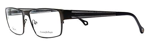 Eyeglasses Ermenegildo Zegna VZ 3311 0627 titanium frames for men - Vz Eyewear