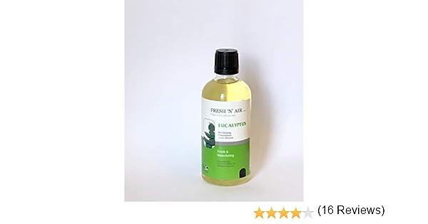 Fresh n AIR - esencia, color, talla 100 ml: Amazon.es: Hogar