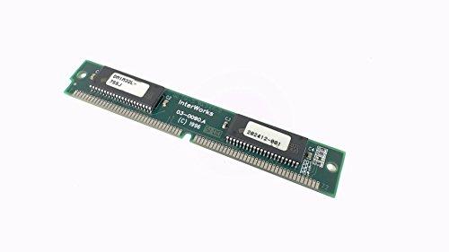 IBM 4MB DRAM DIMM FOR 6400 SERIES PRINTERS, PN 202412-001
