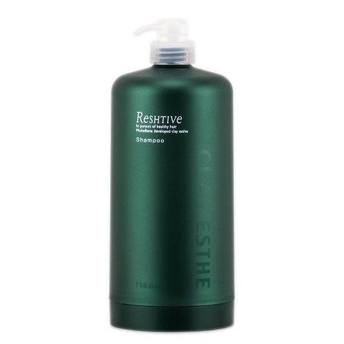 Molto Bene Clay Esthe Reshtive Shampoo Empty Bottle Pump