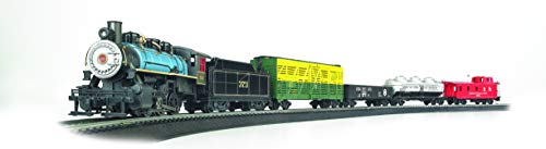 Chessie Special Ready to Run Electric Train Set - HO Scale